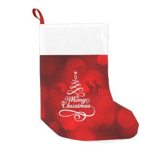 merry christmas stocking