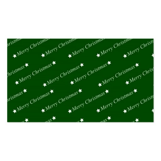 merry christmas,text,green business card template