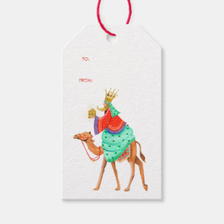 Merry Christmas | Three kings day | Gift Tags