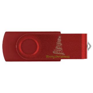 Merry Christmas USB Flash Drive