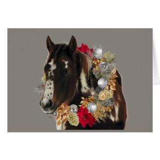 Merry Christmas with Brayley Card