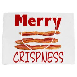 Merry Crispness Bag