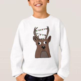 Merry Derpmas Sweatshirt