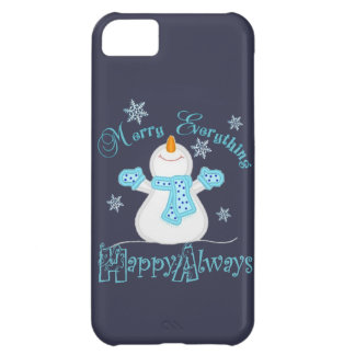 Merry Everything I Phone Case