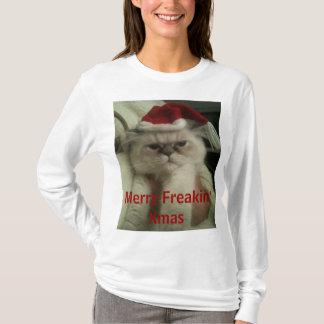 Merry Freakin' Xmas T-Shirt