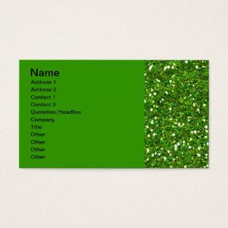 merry-glitter-green BRILLIANT EMERALD GREEN SPARKL