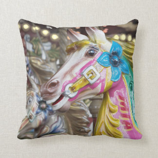 Merry-go-round pillow 10 series
