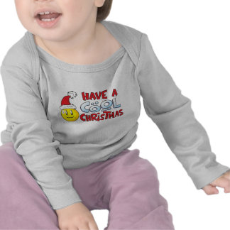 Merry Have a Cool Christmas Blanket Pullover Shirt