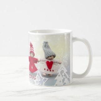 Merry Knitmas Mug