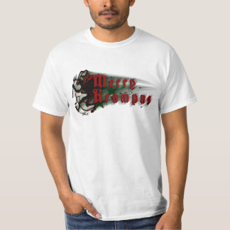 Merry Krampus T-Shirt