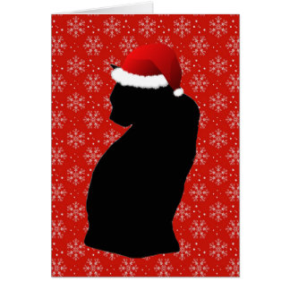 Merry Little Christmas Cat Cards