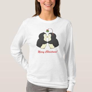 Merry Little Penguins T-Shirt