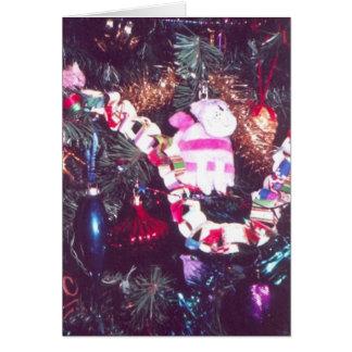 """Merry, Merry Christmas!"" Card"