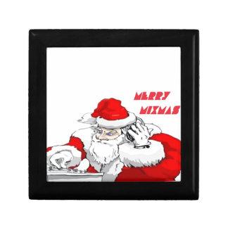 Merry Mixmas Gift Box