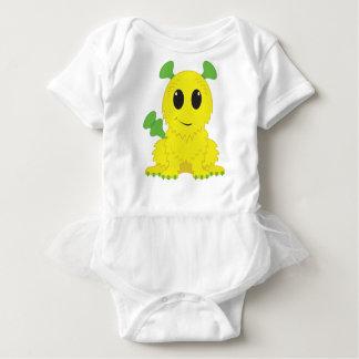 Merry Monster Baby Bodysuit