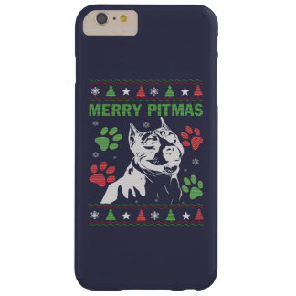 MERRY PITMAS BARELY THERE iPhone 6 PLUS CASE