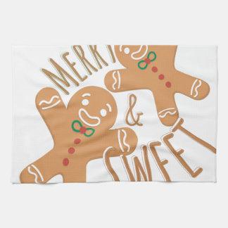 Merry & Sweet Towel