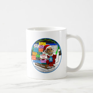 Merry Taxes Mug