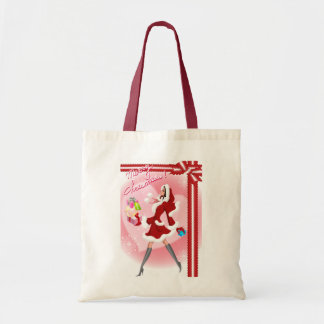 Merry Xmas Bags