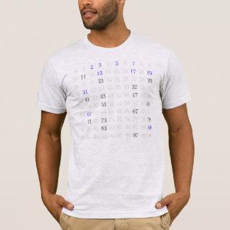 Mersenne primes T-Shirt