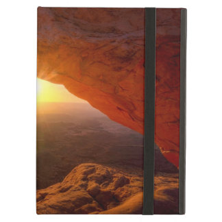 Mesa Arch, Canyonlands National Park Cover For iPad Air