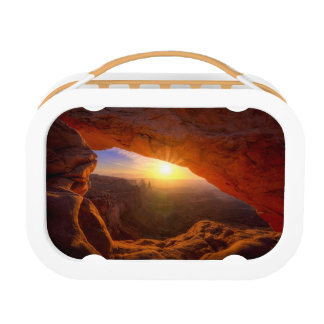 Mesa Arch, Canyonlands National Park Lunchbox