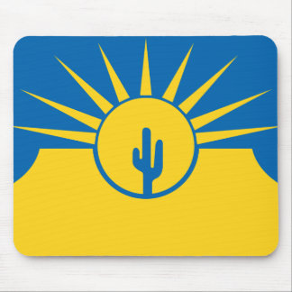 Mesa, Arizona, United States flag Mouse Pad