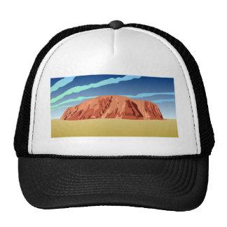 Mesa Cap