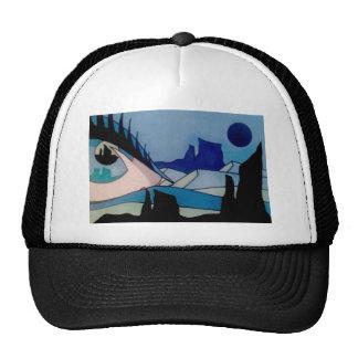 Mesa Eye Cap