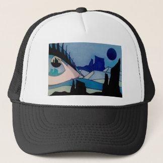 Mesa Eye Trucker Hat