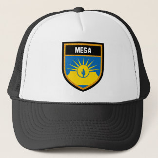 Mesa Flag Trucker Hat
