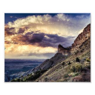 Mesa Verde Colorado Photograph