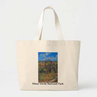 """""""Mesa Verde National Park"""" collection Bags"""