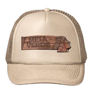 """Mesa Verde National Park Trucker Hat"