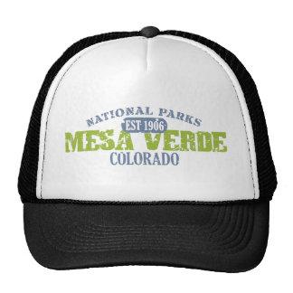 Mesa Verde National Park Hat
