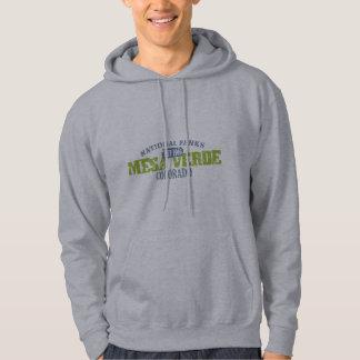 Mesa Verde National Park Hoodie
