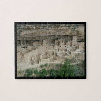 Mesa Verde National Park Jigsaw Puzzles