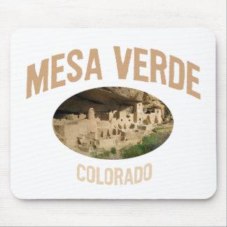 Mesa Verde National Park Mouse Pads