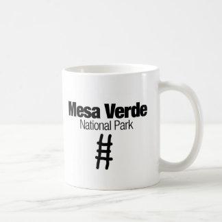 Mesa Verde National Park Mugs