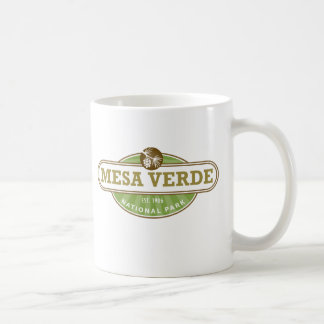 Mesa Verde National Park Mug