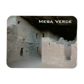 Mesa Verde National Park Rectangle Magnets