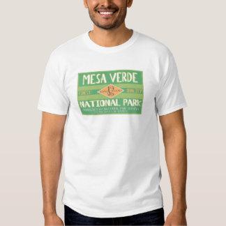 Mesa Verde National Park Tees
