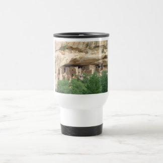 Mesa Verde National Park travel mug