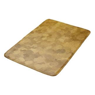 Mesmerizing Gold Bokeh 4300 Bath Mat