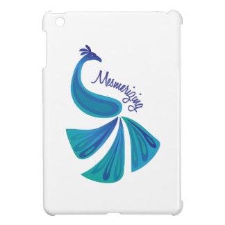 Mesmerizing Peacock iPad Mini Cases