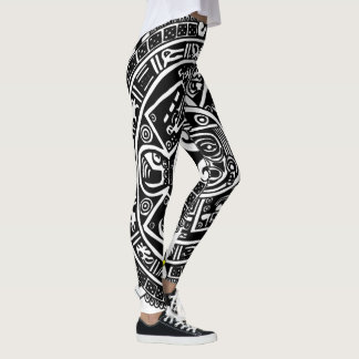 Meso Calendar Leggings
