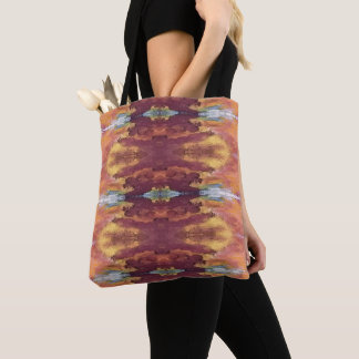 Mesquite Dawn Tote Bag