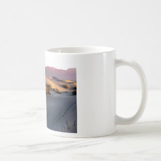 Mesquite Flat sand dunes Death Valley Coffee Mug