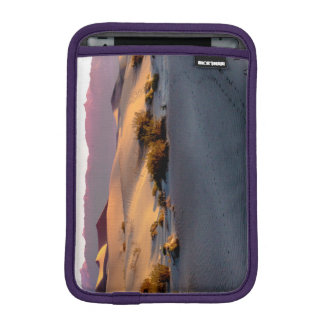 Mesquite Flat sand dunes Death Valley iPad Mini Sleeve