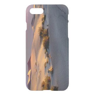 Mesquite Flat sand dunes Death Valley iPhone 8/7 Case